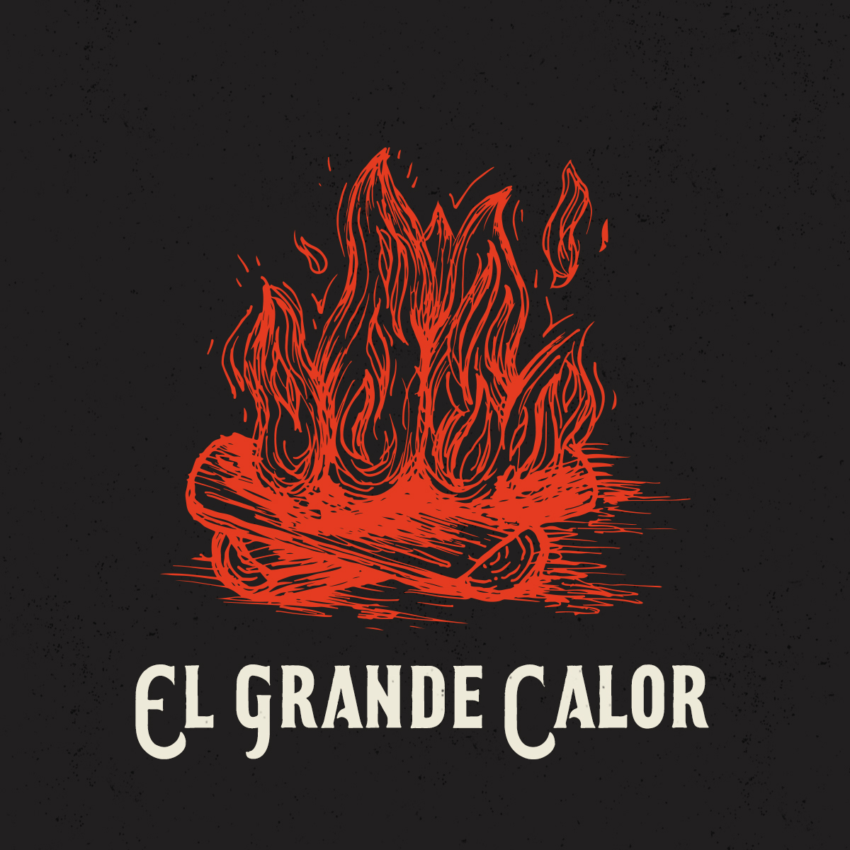 El Grande Calor Imperial Scotch Ale
