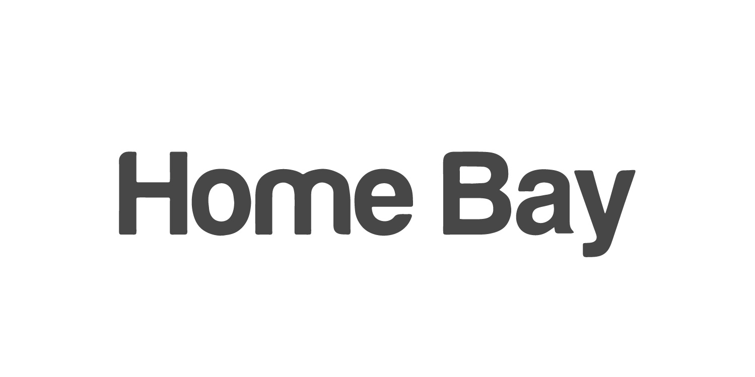 Home Bay Logo