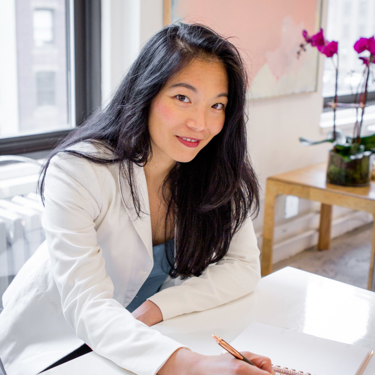 Georgene Huang - CEO and CoFounder, Fairygodboss