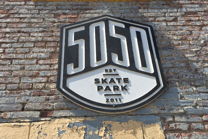 5050 Skate Park - New York City's only indoor skate park, 5050 is located in Stapleton and welcomes skateboarders, bikers, and inline skaters to its winding ramps.354 Front Street, Staten Island, NY 103045050skatepark.com
