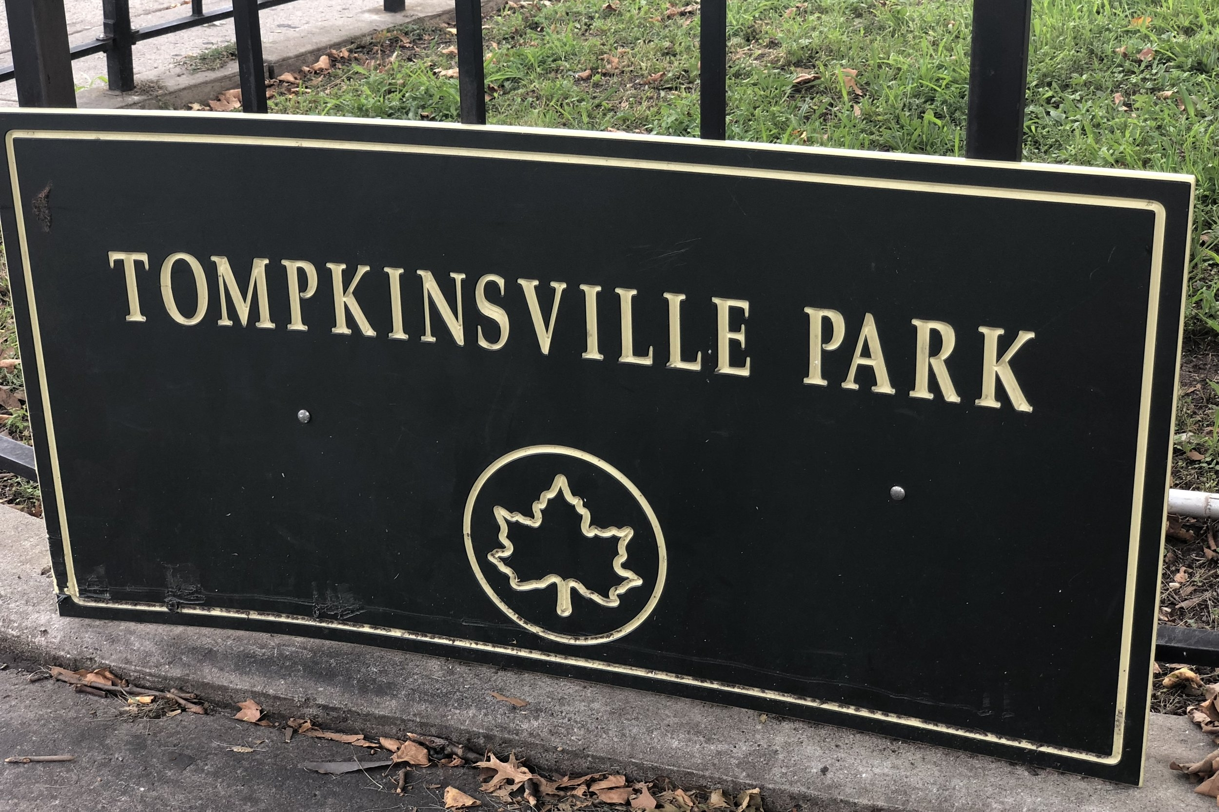 Tompkinsville Park - Tompkinsville Park, built in the 1930s, serves as the heart of the neighborhood. Fountains, benches, and public art make for a relaxing plaza for those resting or passing through.Bay Street, Staten Island, NY 10301nycgovparks.org/parks/tompkinsville-park