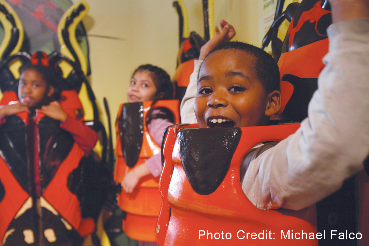 Staten Island Children's Museum at Snug Harbor - Located at Snug Harbor, the Staten Island Children's Museum promotes a hands-on and interactive approach in its exhibits in order to cultivate child learning.1000 Richmond Terrace, Building M, SI, NY 10301sichildrensmuseum.org