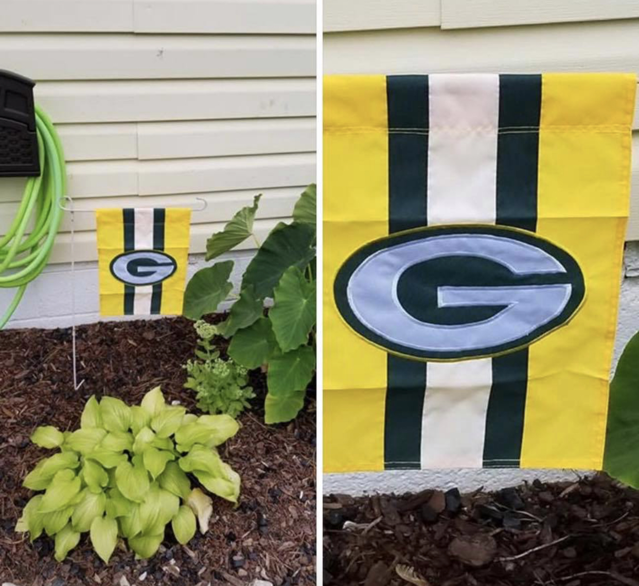 NFL FLAGS -