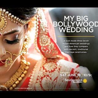 My Big Bollywood Wedding