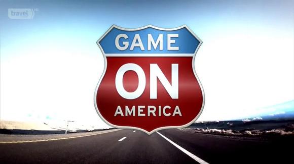 Game On, America