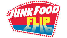 Funk Food Flip