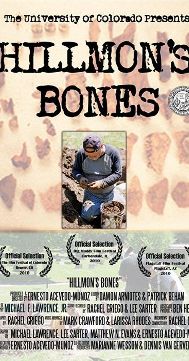 Hillmon's Bones