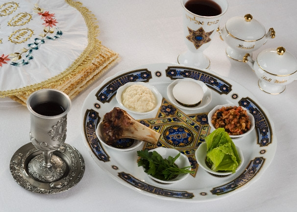 Messiah in the Passover - This demonstration is ideal for any Sunday, but a demonstration that includes your communion service is especially meaningful. Passover banquets are appropriate all year, but are very popular during the Passover/Easter season. Many churches find that a banquet works well on a Friday or Saturday.