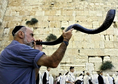 The Fall Feasts of Israel - This can be presented in one or a series of messages that explain how the Messiah is related to the following Jewish feasts:Rosh Hashanah(Feast of Trumpets), which celebrates the beginning of the Jewish Civil year.Yom Kippur (Day of Atonement), which is considered the holiest day of the Jewish year.Sukkot (Feast of Tabernacles/Booths), which recalls 40 years of wandering in the wilderness, living in tents (booths) and worshiping in a portable tabernacle.
