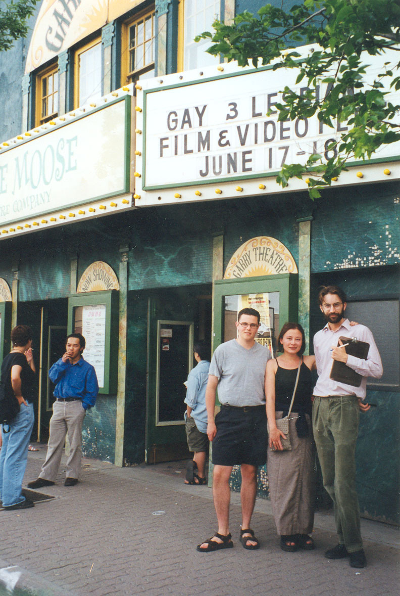 In 1999, Fairy Tales Queer Film Festival launched. - Our city had been divided for too long. Queer film allowed us to connect with one another, discuss important issues, disrupt conventional narratives and grow closer as a community.View our Festival Archivestoday!2016 Festival Archive2017 Festival Archive