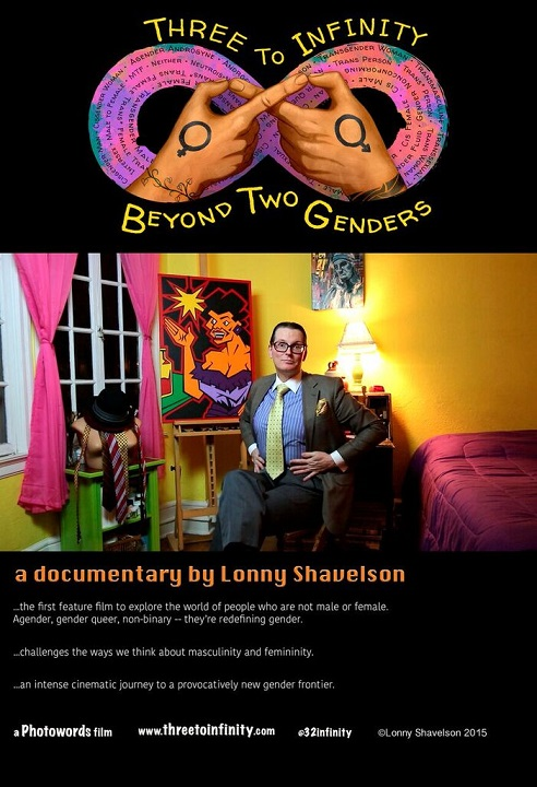 Three to Infinity: Beyond Two Genders