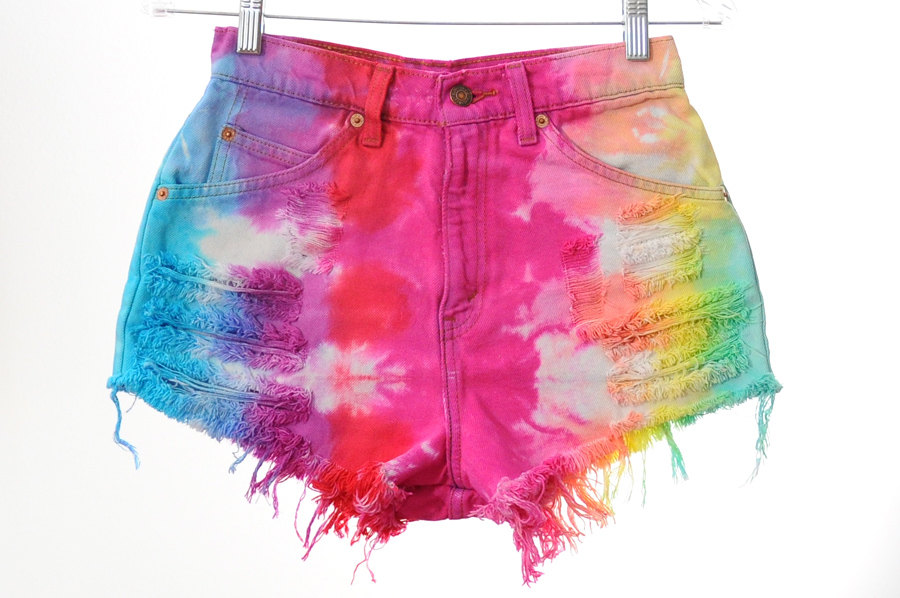Sexy Shorts: Outdoor Shorts Package