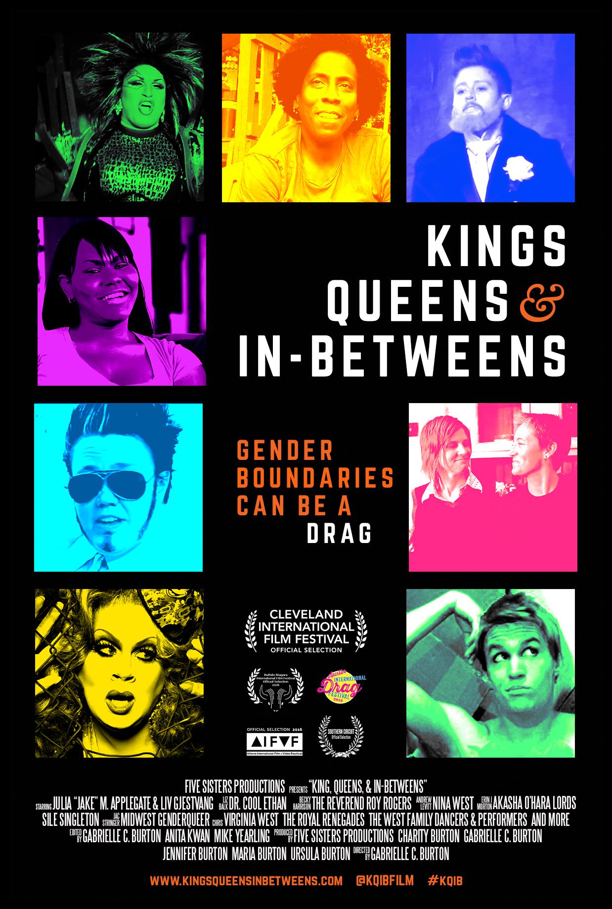 Copy of Kings, Queens & In-Betweens