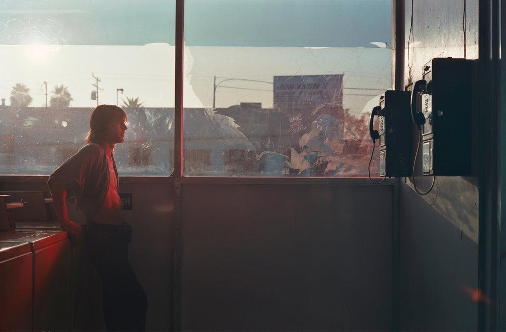 Philip-Lorca diCorcia, David Zwirner Gallery, 2013