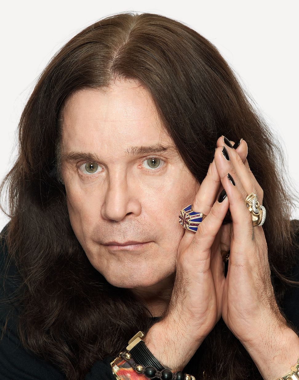 Ozzy Osbourne - Music  Photography Andrew Zuckerman