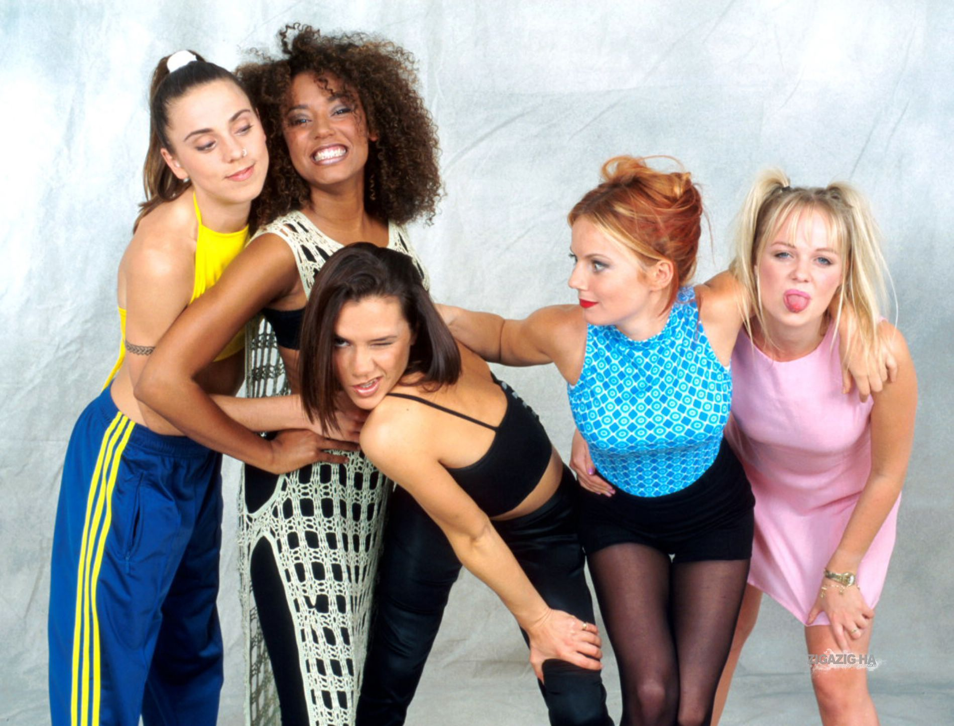 How Girl Power Made Us Who We Are Today - i-D