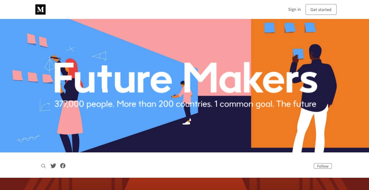 Siemens. An ambitious content platform for a global technology brand -