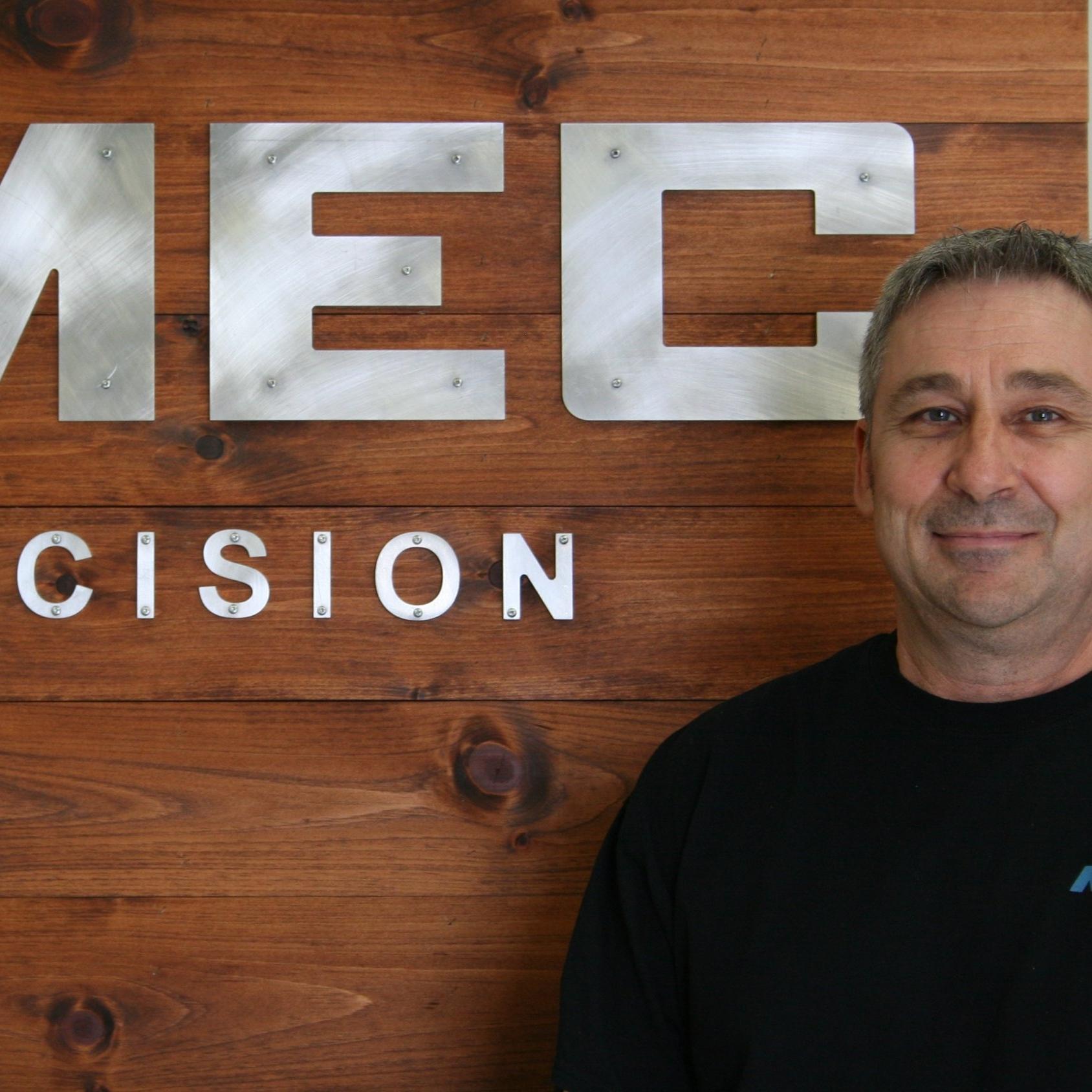 Marc Chabot - Workshop manager