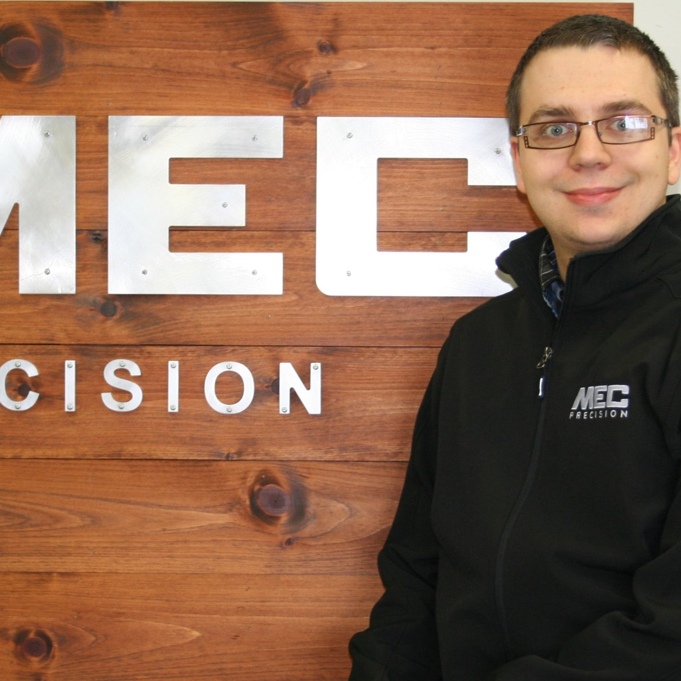 Stéphane Brodeur - Accounting Technician