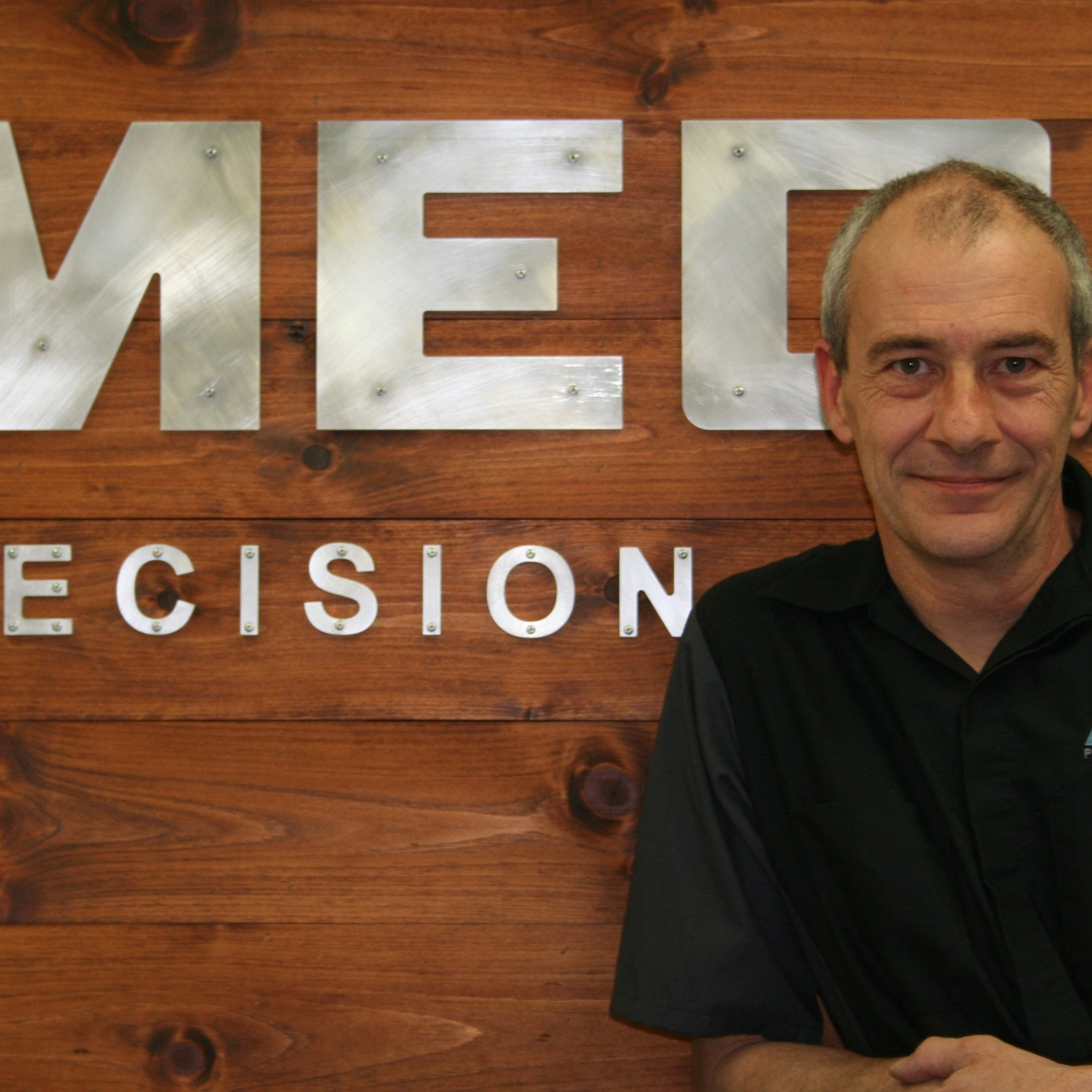 Philippe Guertin - CNC Technician