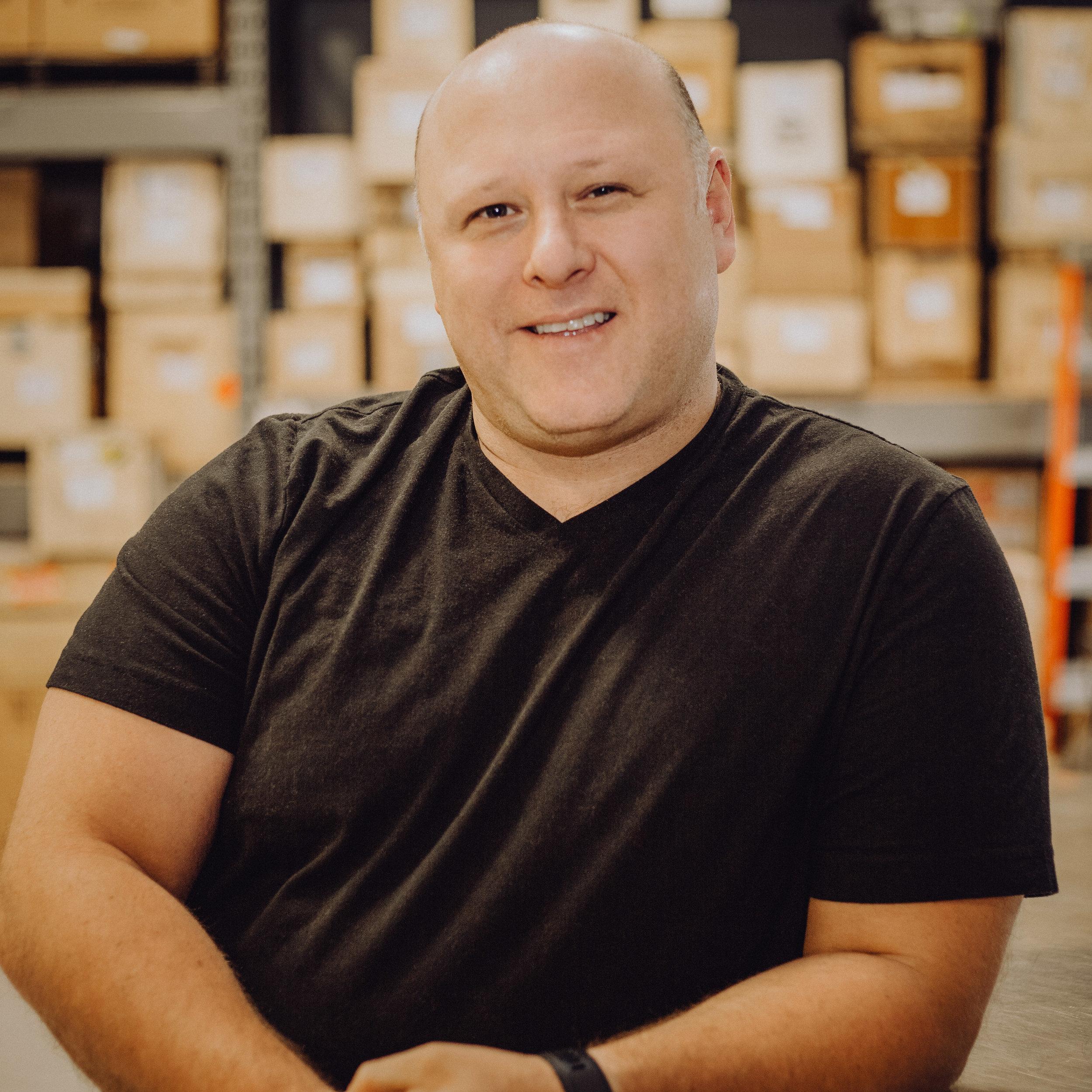 Alexandre Lajoie - Customer Service