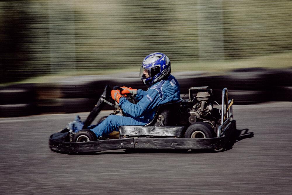 Last event! - Karting 2019
