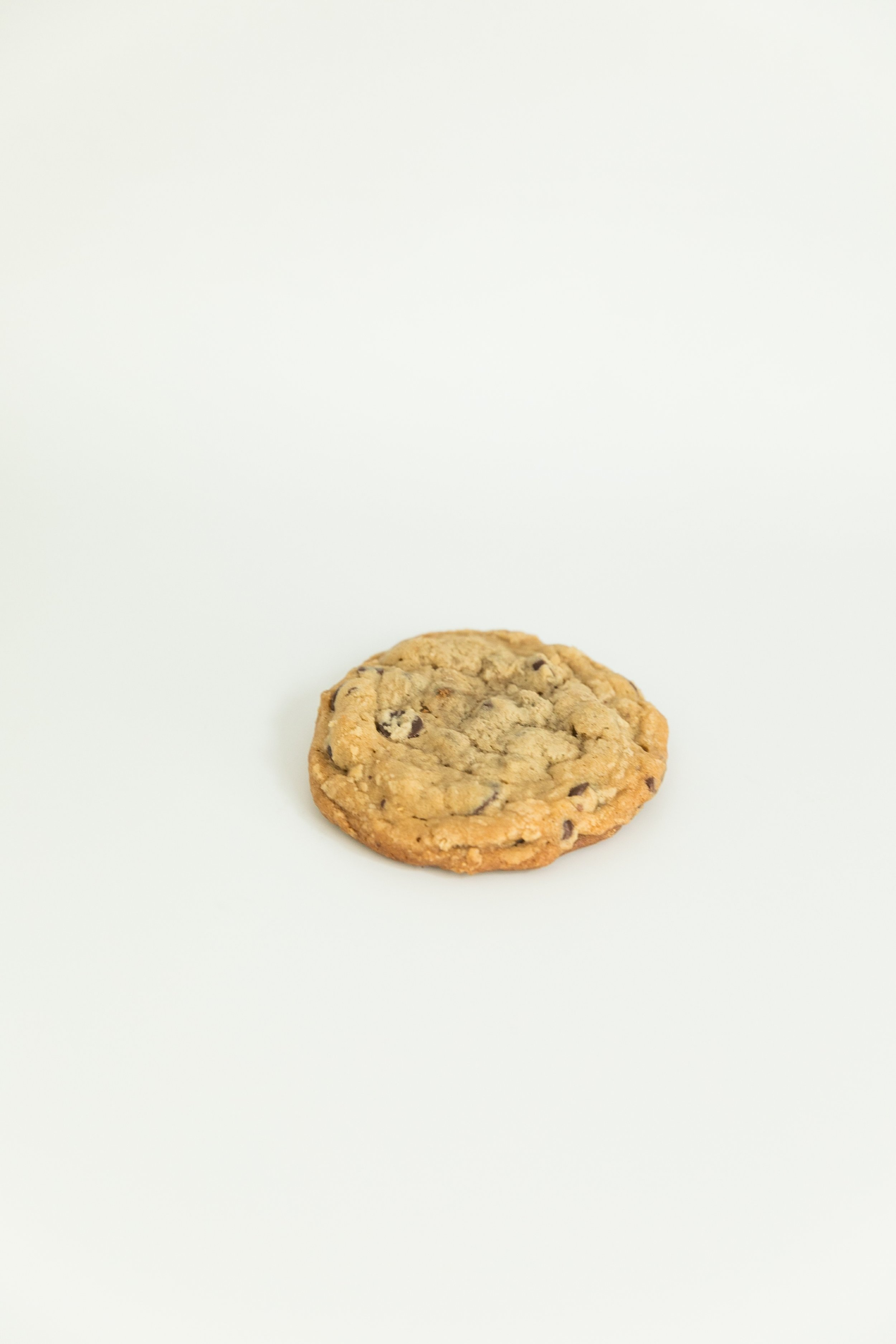 marshmallow cornflake monster cookie