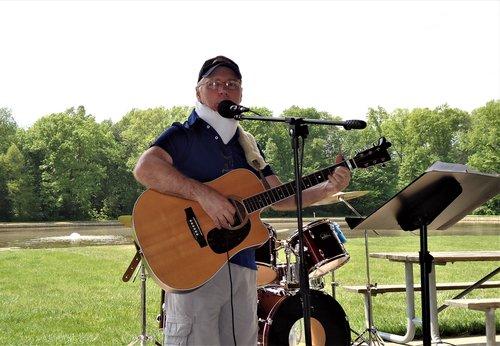 Musicians — Cincy Local Music