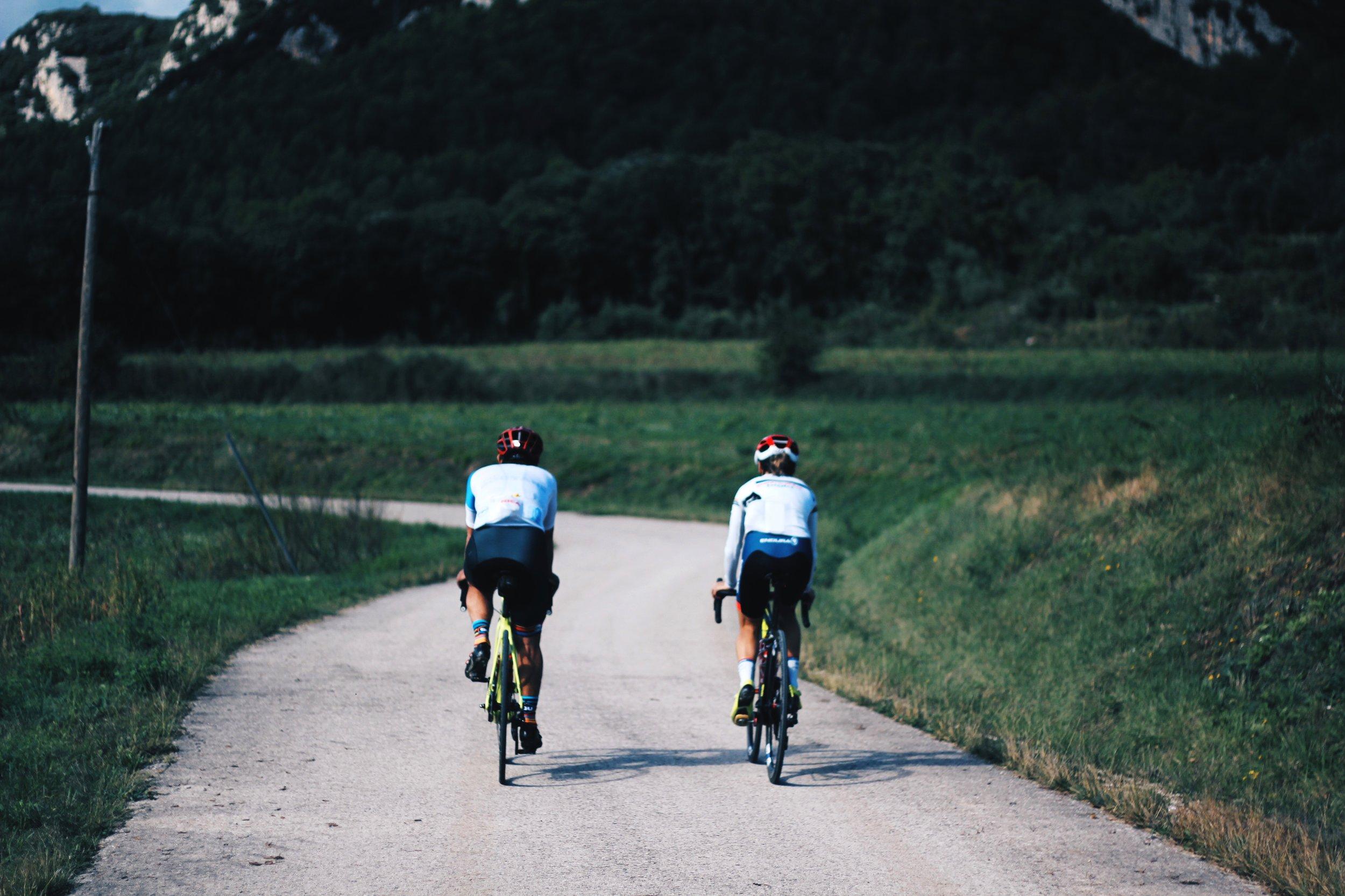 Ashleigh Girona Cycling Tour