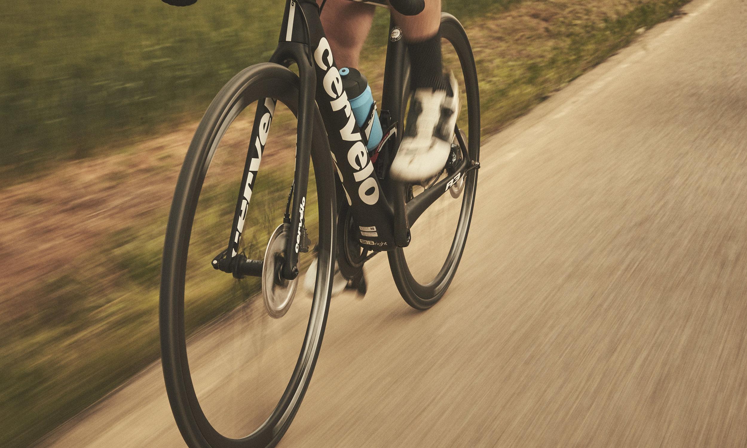 Cervelo R3 bike hire