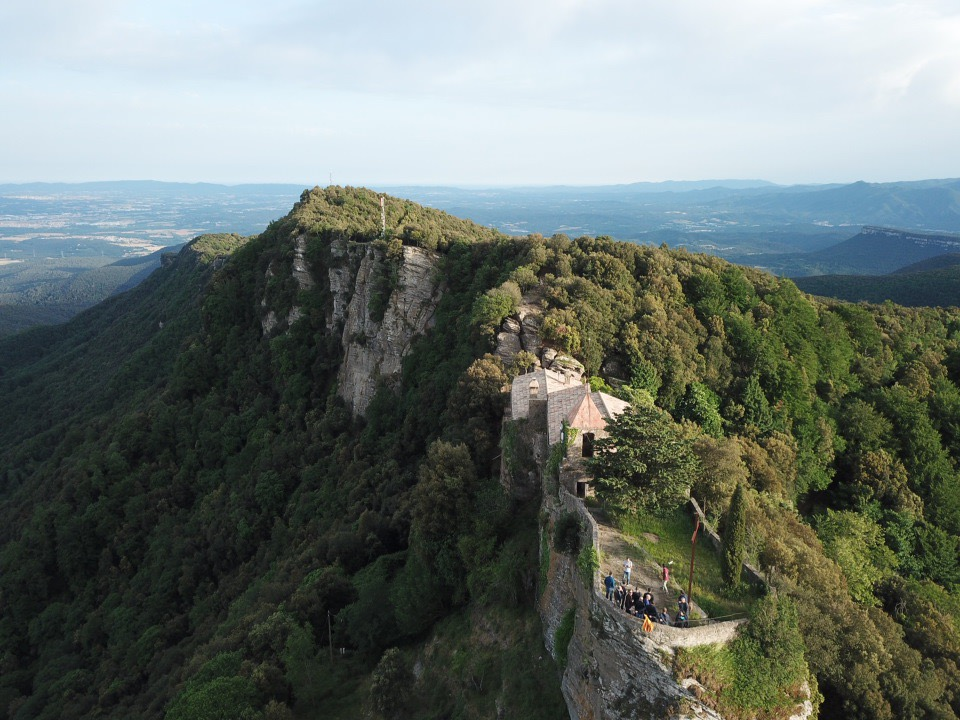 Rocacorba Sanctuary