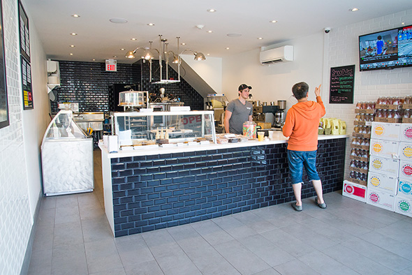 Booyah voted one of the Best Ice Cream Shops In Canada - Chatelanie has Booyah as one of the best ice cream shops in Canada