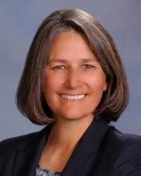 Julia Ratti, Senate District 13 (Democrat)