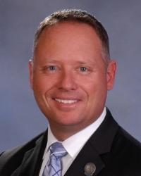 Mike Sprinkle, Assembly District 30 (Democrat)