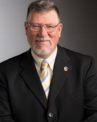 Paul McKenzie, Reno Ward 4 (Unaffiliated)
