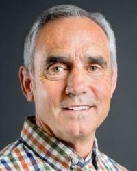 Greg Smith, Washoe Cnty Commission 5 (Dem)