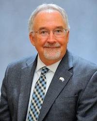 Lawrence Burtness, Washoe County Recorder (Rep)