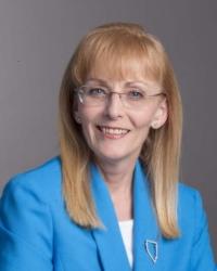Tammi Davis, Washoe Cnty Treasurer (Unaffil.)