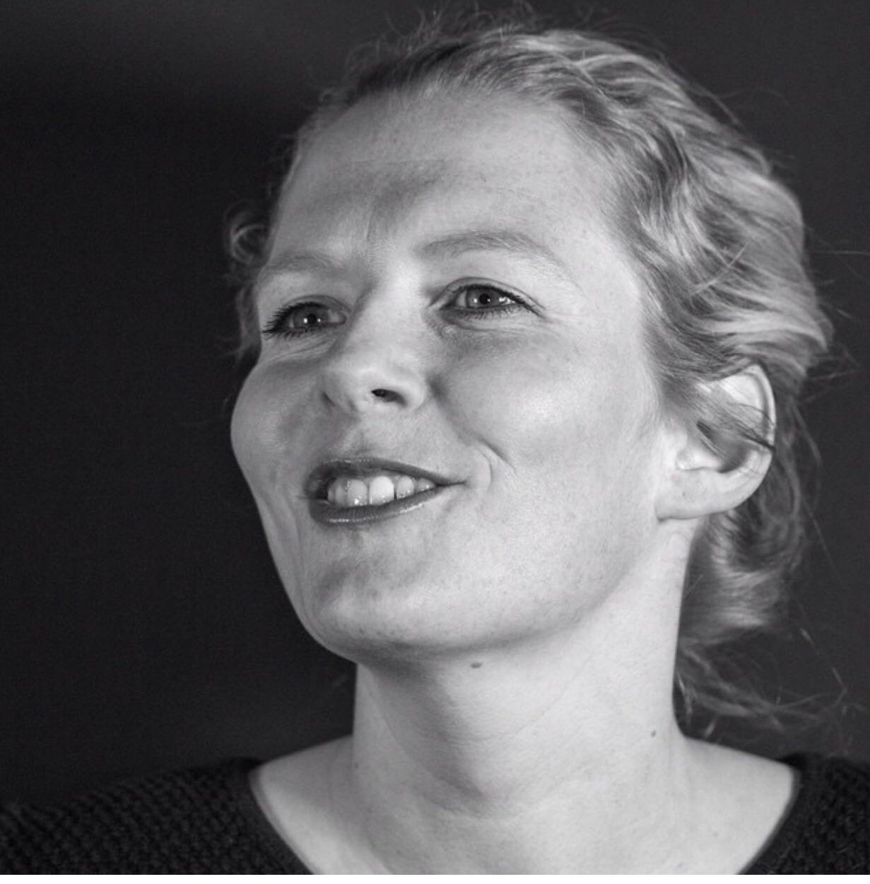 Britt Wandhöfer - Editor-in-Chief und Redaktionsleitung