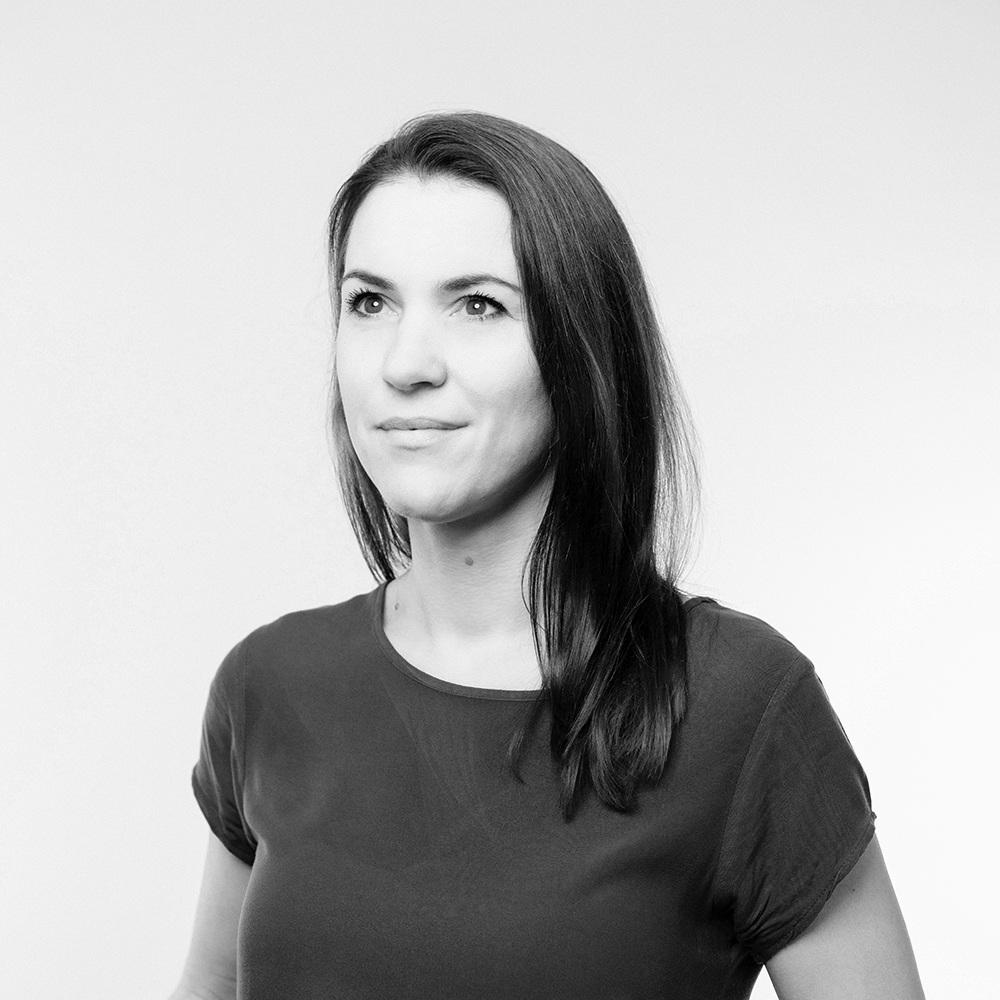 Denise Mewissen - Editorial Design und Bildredaktion