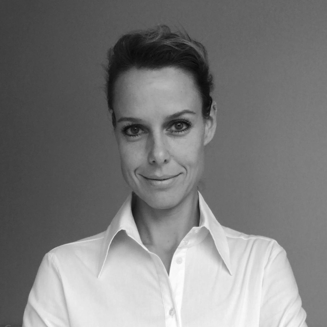 Lara Sander - New Business und Anzeigenvermarktung
