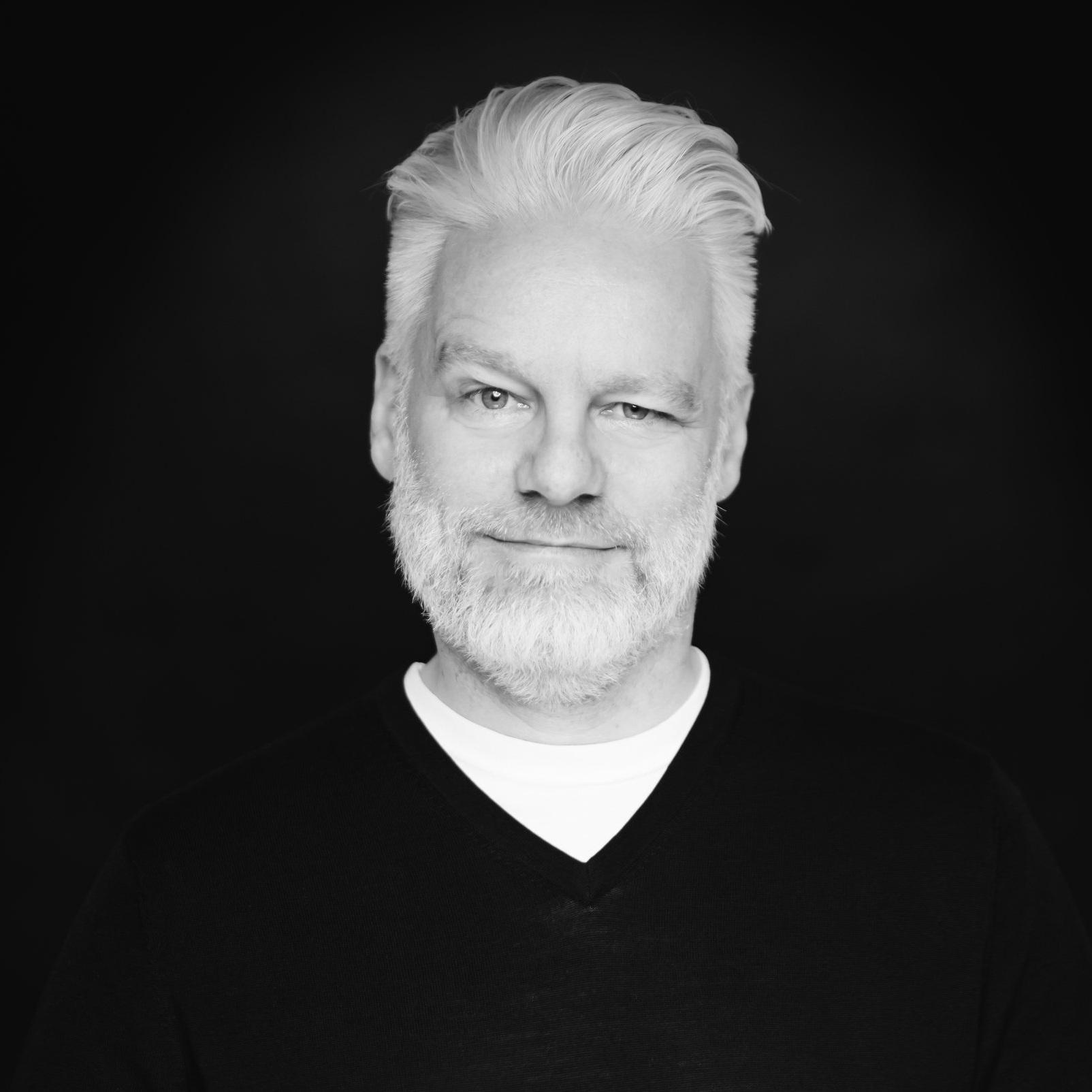 Rainer Kunst - Herausgeber, Gründer, und Unternehmer