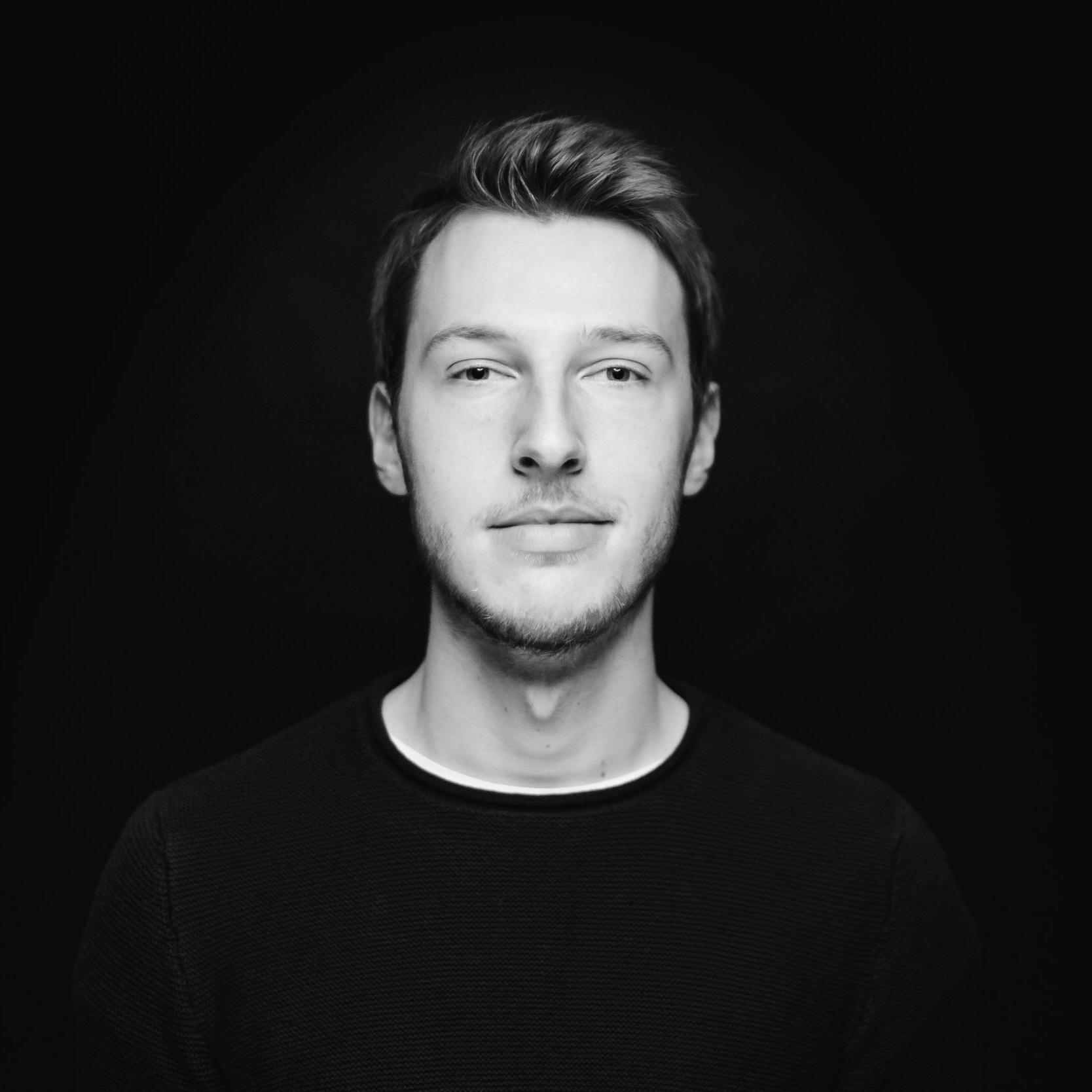Luca Wanner - Produkt- und Markenmanagement