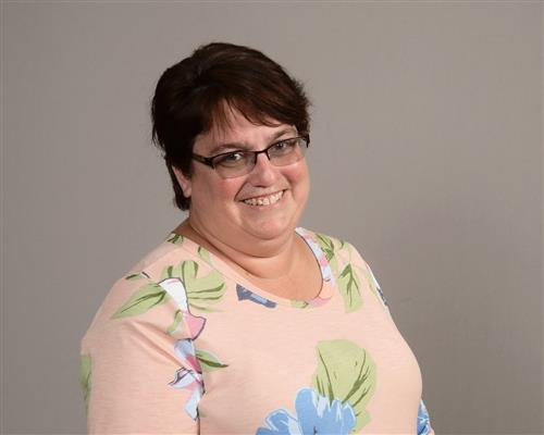 Kristen Palmer  Assistant Nursery Director   Email Kristen