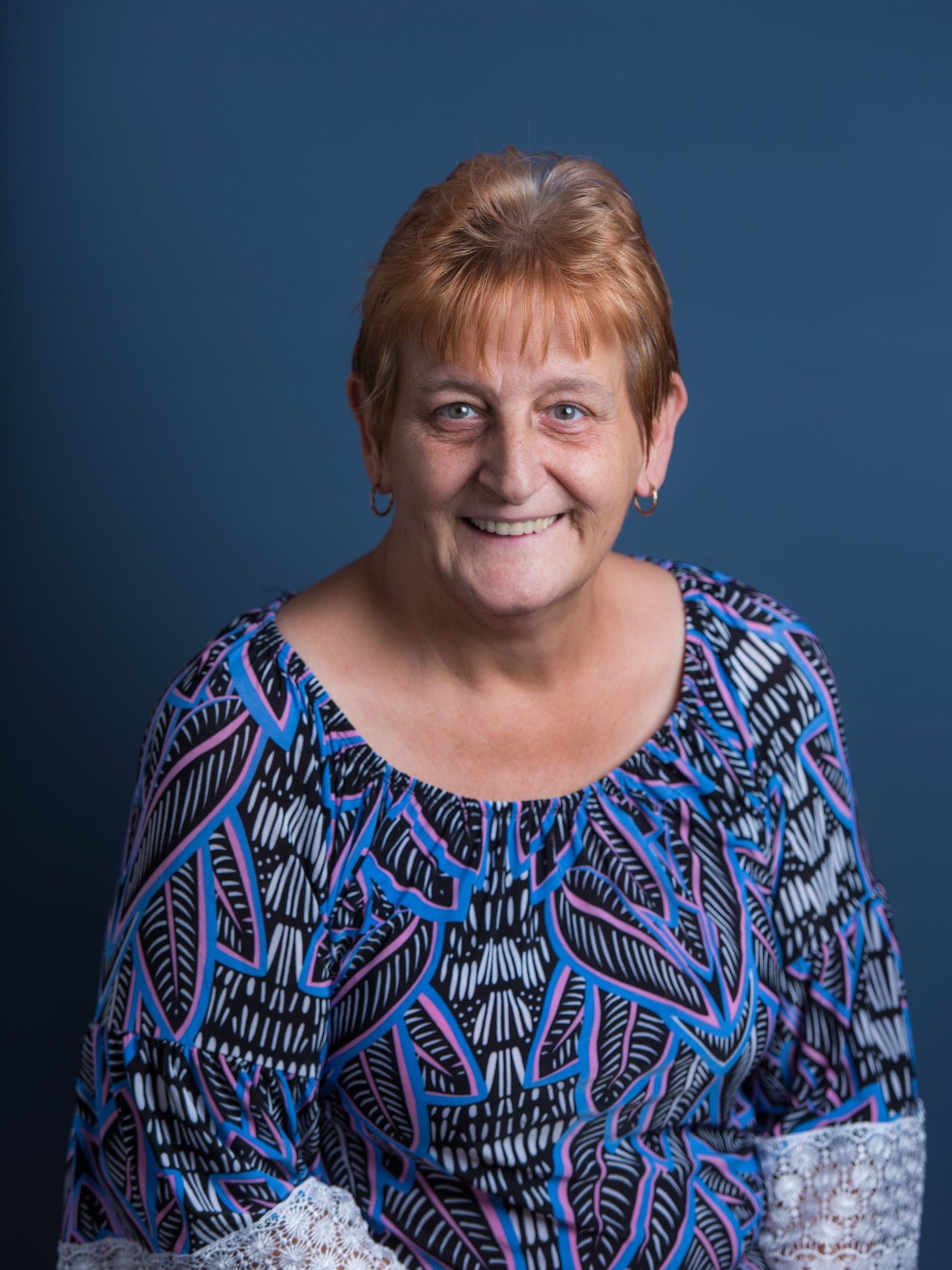 Deborah Hamernik - Acute Rehab Nursing