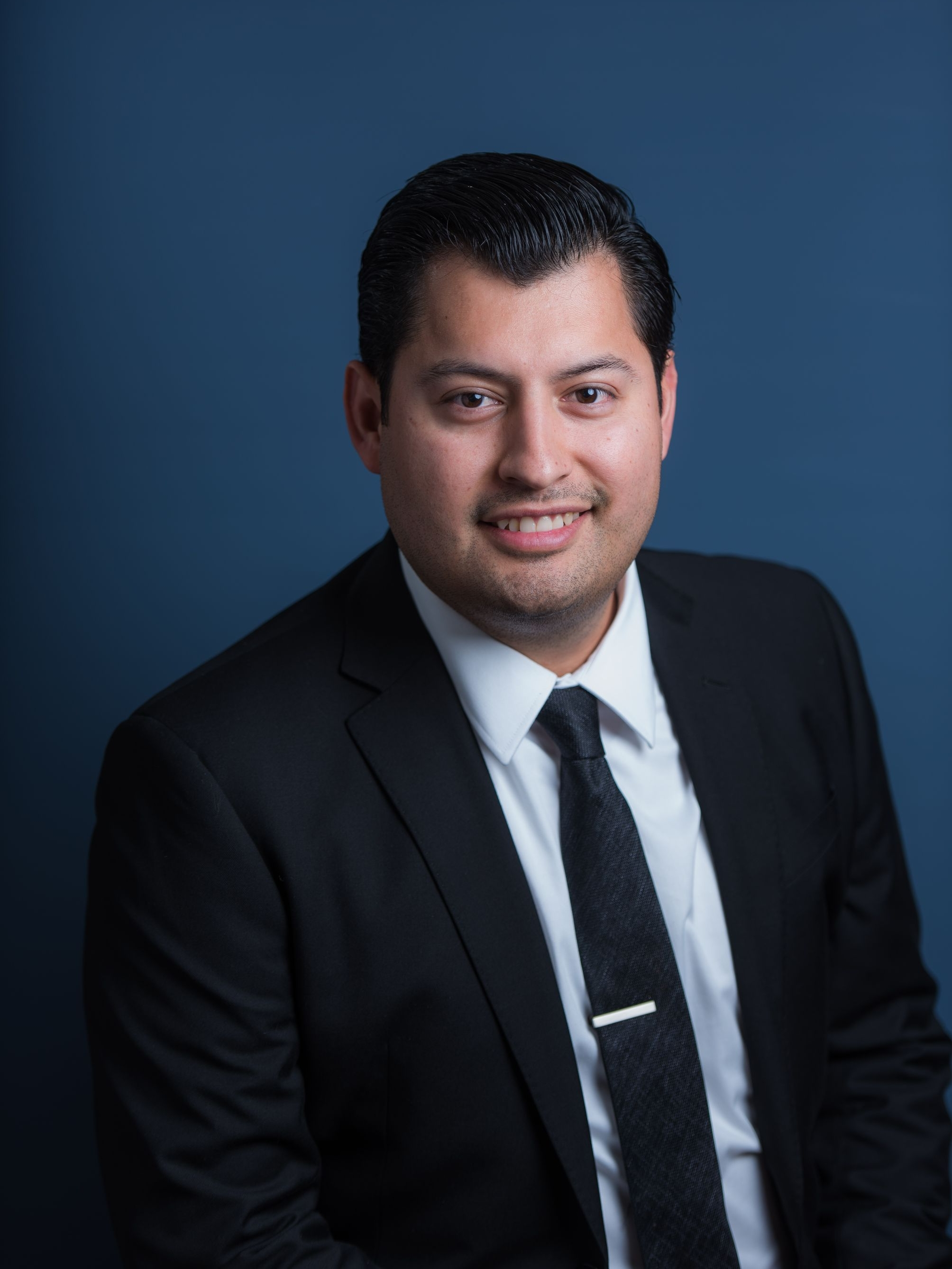 Humberto Jimenez - Redlands Healthcare Center