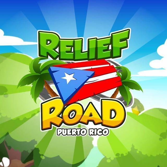 Copy of Relief Road logo