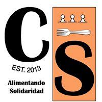 Copy of Comedores Sociales logo
