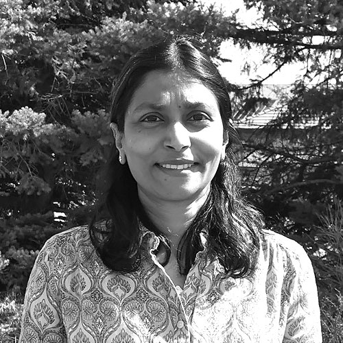 Analyste financière – Lakshmi Muralidharan