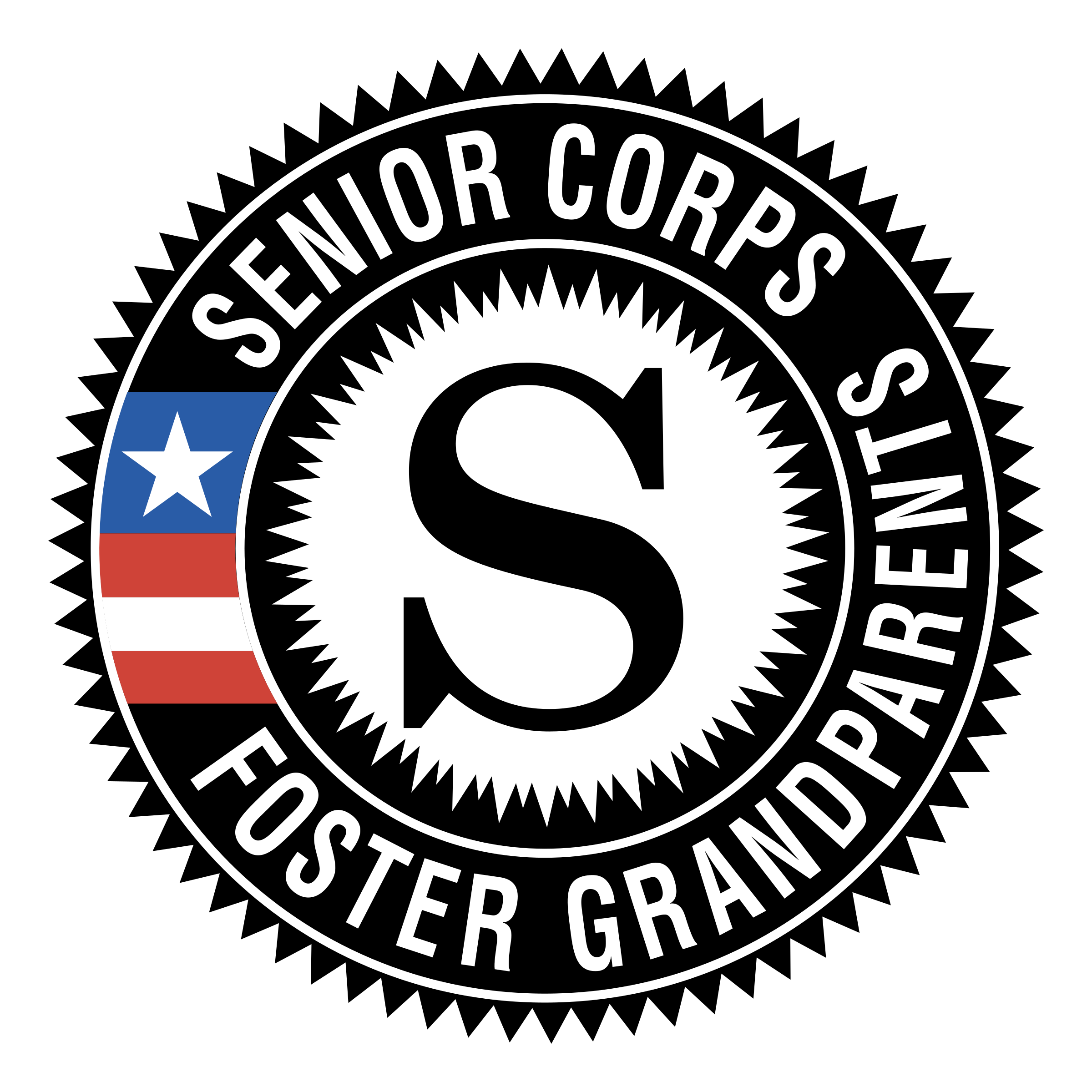 Foster Grandparents